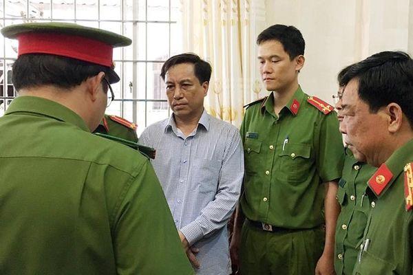 Nhóm cán bộ trục lợi chính sách người có công ở TP Trà Vinh sắp hầu tòa
