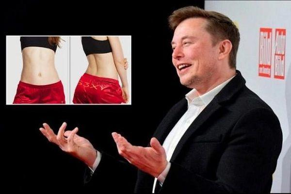 Cổ phiếu Tesla tăng phi mã, tỷ phú Elon Musk bán quần short 'dằn mặt' nhà đầu tư