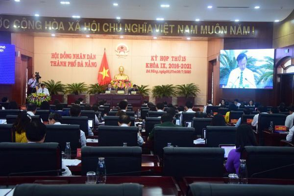 Kinh tế Đà Nẵng tăng trưởng âm sau 23 năm