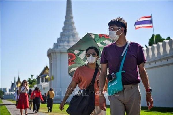 Tình hình giảm phát của Thái Lan có thể trầm trọng hơn dự báo