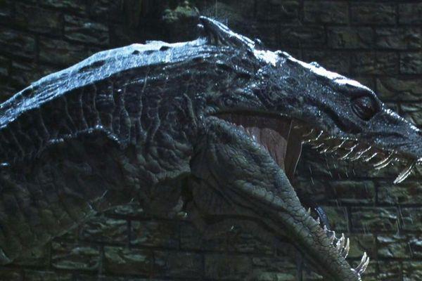 Tìm hiểu về Basilisk: Sinh vật huyền bí đáng sợ nhất thế giới Harry Potter
