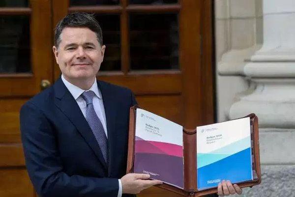 Nhóm Bộ trưởng Tài chính khu vực đồng euro có Chủ tịch mới