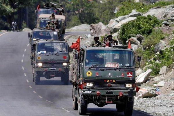 Trung Quốc, Ấn Độ 'ngộ ra chân lý', vui vẻ bắt tay nhau rút khỏi khu vực tranh chấp?
