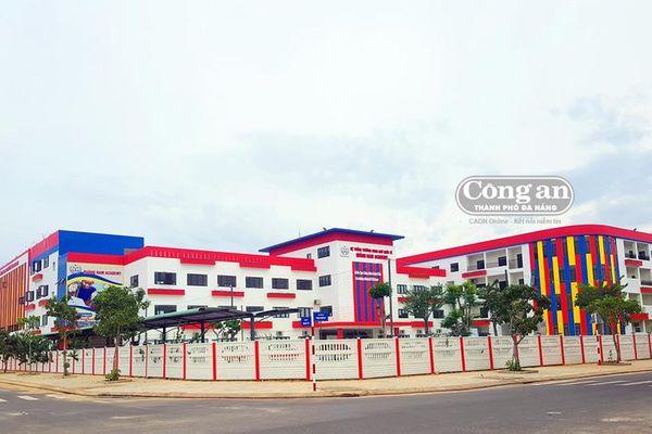 Xung quanh việc giao khu đất 'vàng' cho doanh nghiệp mở trường học ở Tam Kỳ (Quảng Nam): Cần giải pháp hài hòa theo đúng quy định