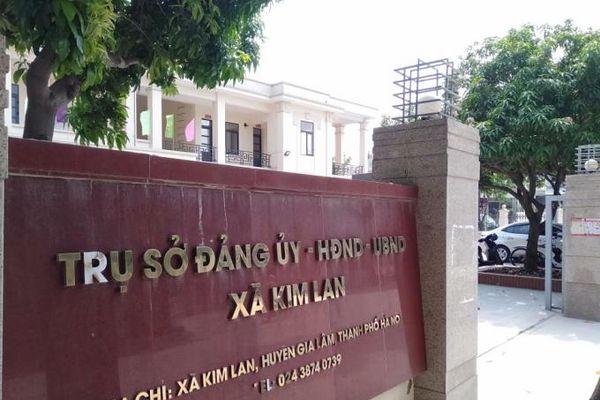 Xưởng đúc bê tông hoạt động không giấy phép tại xã Kim Lan: Ai bao che cho sai phạm trong 6 năm qua?