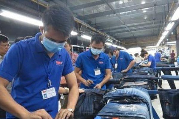 Công ty CP Phong Phú: Nâng cao năng suất nhờ áp dụng phương pháp quản lý Kaizen