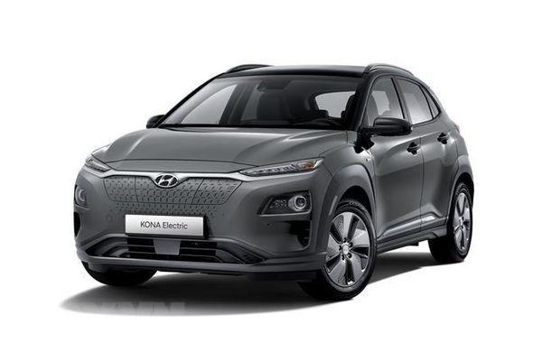 Hyundai và Kia đều 'thăng hạng' trên thị trường ôtô điện toàn cầu