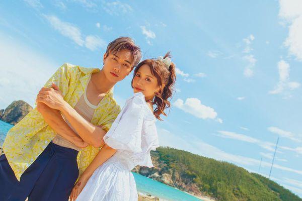 JSol 'bất chấp thủ đoạn' để cưa đổ Han Sara trong MV 'Hiếm Có Khó Tìm'