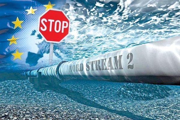 Nord Stream 2: Quốc hội liên bang Đức chính thức gửi thư đến Mỹ