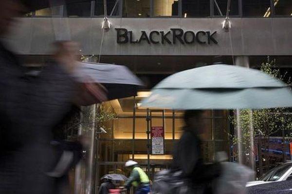 Tập đoàn quản lý tài sản lớn nhất thế giới BlackRock chuyển tiền khỏi Trung Quốc