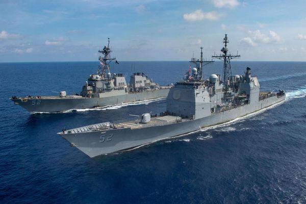 Chuyên gia: Mỹ ra tuyên bố Biển Đông là 'đòn ngoại giao lớn', đẩy TQ vào thế khó