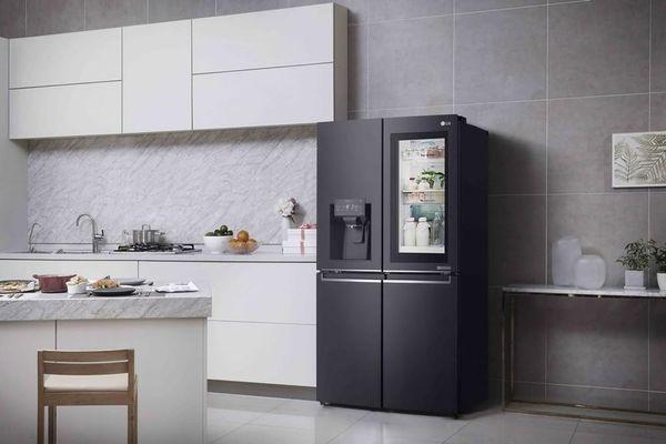LG bán ra 1 triệu tủ lạnh cao cấp InstaView trên toàn cầu