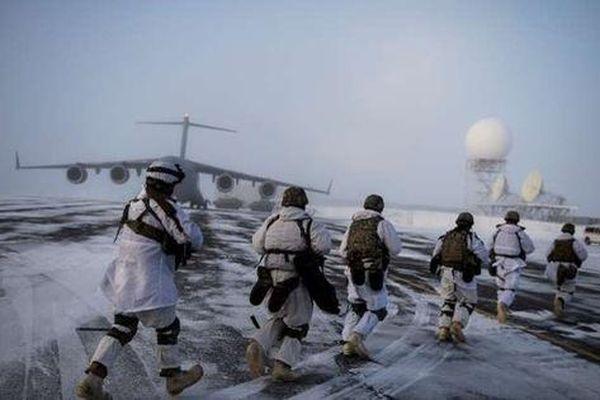 Chạy đua quyền lực quân sự tại Bắc cực nhưng Nga, NATO lại 'mơ hồ' về động cơ thực sự của đối phương?