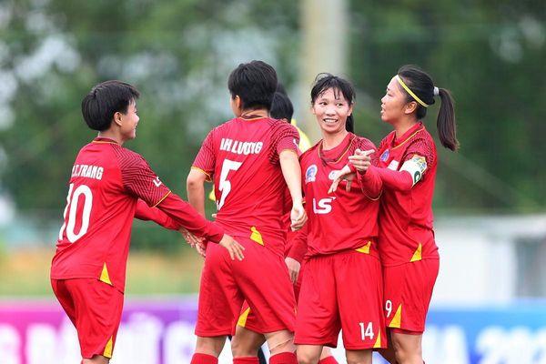 Đội nữ TP.HCM và Than Khoáng Sản VN lần đầu tranh chung kết