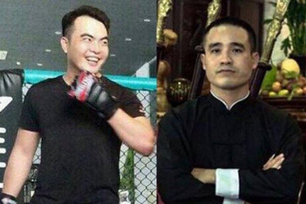 Lưu Cường: 'Tôi không nặng hơn Nam Anh Kiệt đến 10 kg'