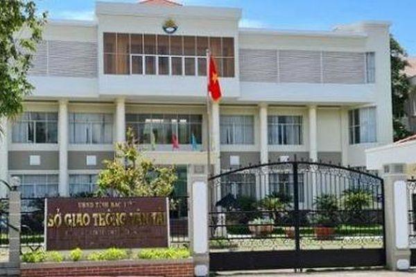 2 lãnh đạo sở bị cảnh cáo vì không chấp hành Chỉ thị của Thủ tướng