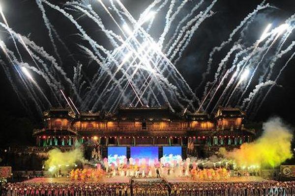 Thừa Thiên Huế: Thay đổi thời gian tổ chức Festival Huế 2020