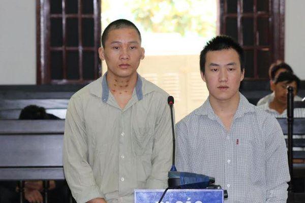 30 năm tù cho sai lầm của 2 thanh niên nghiện game