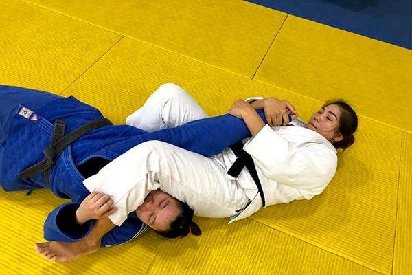 Judo Đồng Tháp quyết tâm đạt thành tích cao