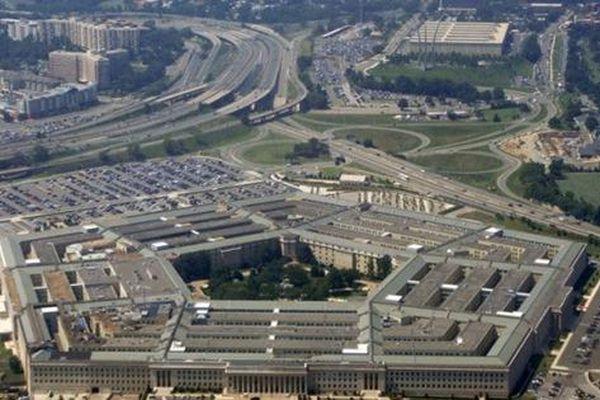 Mỹ lên tiếng về vụ chiến cơ F-15 chặn máy bay hành khách Iran