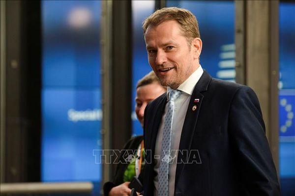 Thủ tướng Slovakia vượt qua cuộc bỏ phiếu bất tín nhiệm sau cáo buộc 'đạo văn'