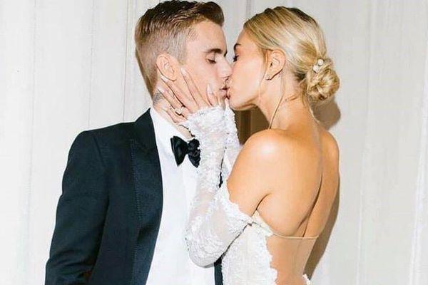 Justin Bieber và những ngôi sao có lễ cưới đắt đỏ bậc nhất