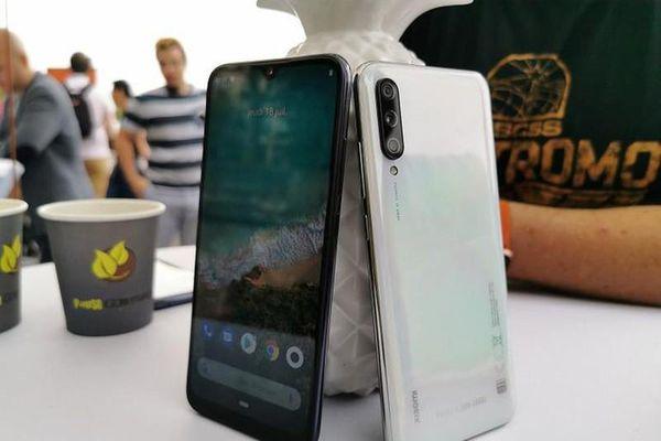 'Điểm danh' smartphone sang trọng giá... siêu đáng yêu
