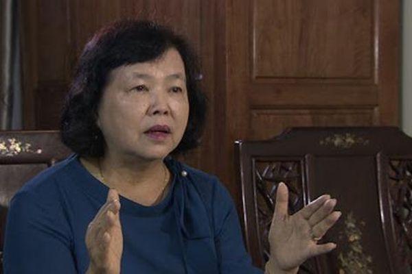 Cựu giáo chức Cơ quan Bộ GD&ĐT: Tâm huyết và trách nhiệm với ngành
