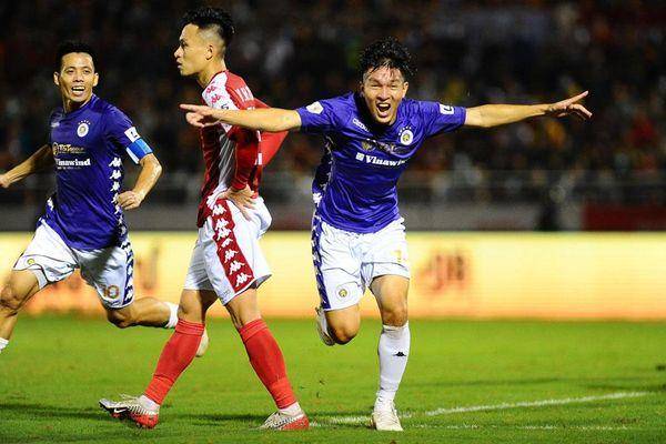 4 CLB đề nghị kết thúc sớm V.League 2020
