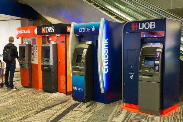 Các ngân hàng ĐNA cần cải cách cơ cấu để vượt qua khó khăn do COVID-19