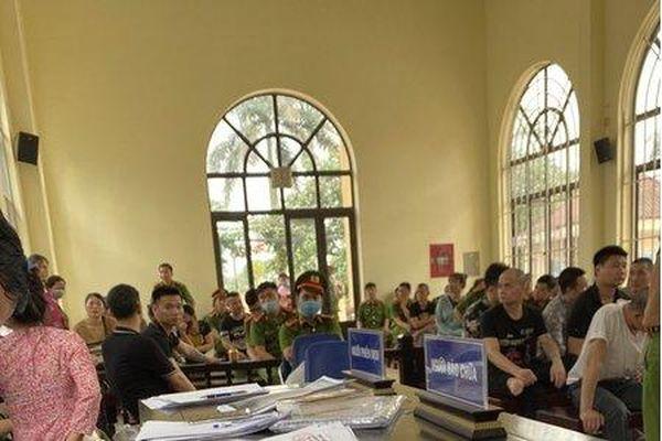 Bắc Ninh: Trả hồ sơ điều tra bổ sung vụ Cố ý gây thương tích tại thị xã Từ Sơn