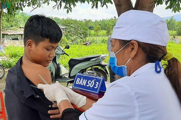 Phát hiện thêm 4 ca bệnh và 4 ổ dịch bạch hầu mới ở Kon Tum