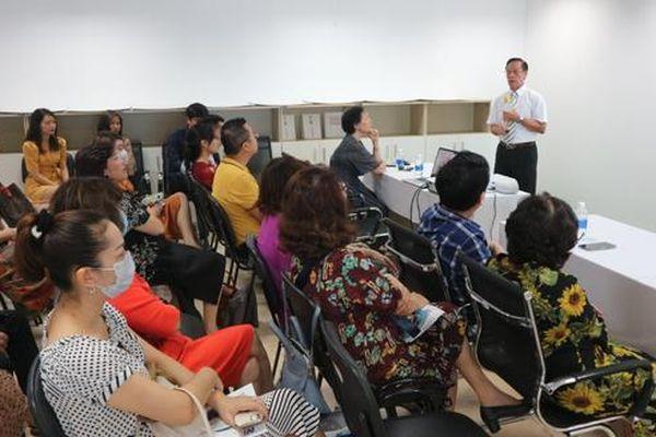 Chia sẻ ứng dụng thành tựu y học Nhật Bản vào chăm sóc sức khỏe người Việt