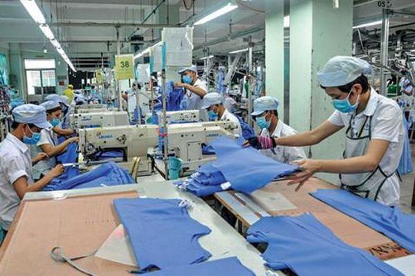 Ninh Kiều nỗ lực phát triển kinh tế và phòng, chống dịch COVID-19
