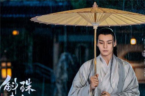 3 nam thần hứa hẹn cùng Dương Mịch bùng nổ màn ảnh