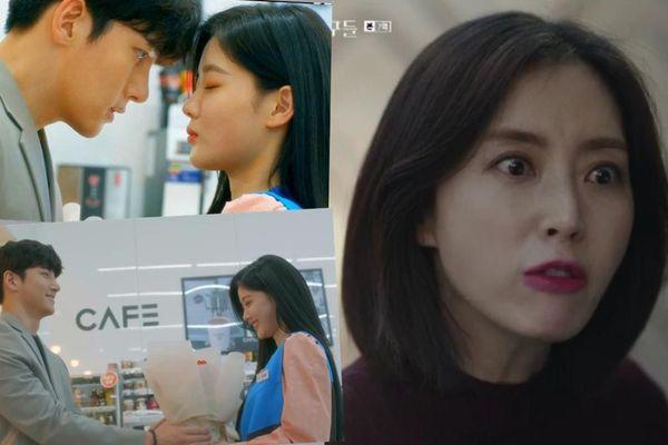 Phim của Ji Chang Wook và Kim Yoo Jung cùng phim gán mác 19+ của jTBC rating đều giảm