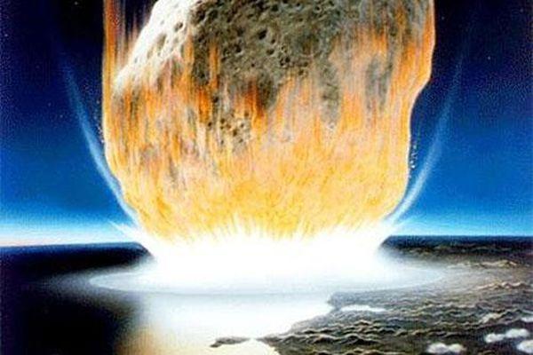 Khoáng vật lạ hé lộ ngày Trái Đất hóa 'địa ngục' vì siêu tiểu hành tinh