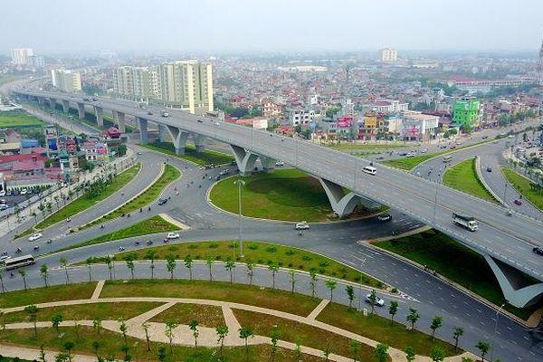 Đảng bộ quận Long Biên: Hoàn thiện hạ tầng đô thị tạo tiền đề phát triển bền vững