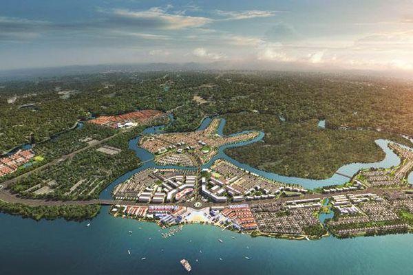 Gỡ điểm nghẽn hạ tầng giao thông Đồng Nai, BĐS Đông Nam Bộ bứt phá