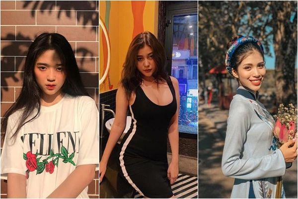 Dàn hot girl 2K2 chuẩn bị thi Đại học toàn những tên tuổi lớn