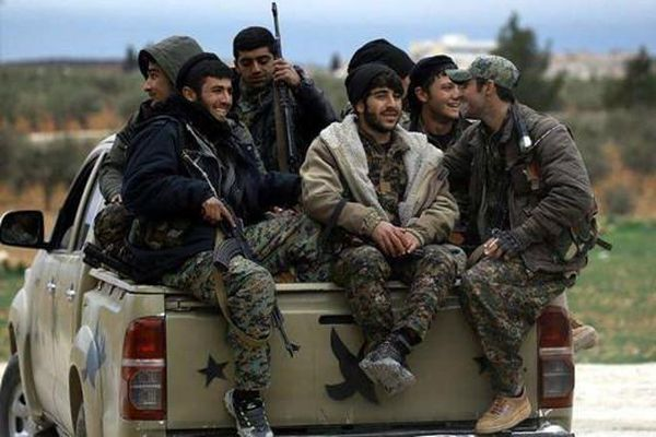 Syria: Giao tranh diễn ra ác liệt gây nhiều thương vong