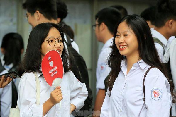 Giữa tâm dịch, Đại học Đà Nẵng tuyển sinh thế nào?