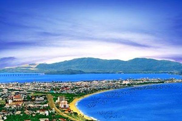 Quy hoạch Khu tái định cư thuộc Khu đô thị - Du lịch – Văn hóa – Thể thao hồ Phú Hòa, Bình Định