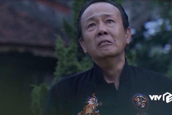 'Lựa chọn số phận' tập 34: Thẩm phán Cường kiên quyết xin thôi việc