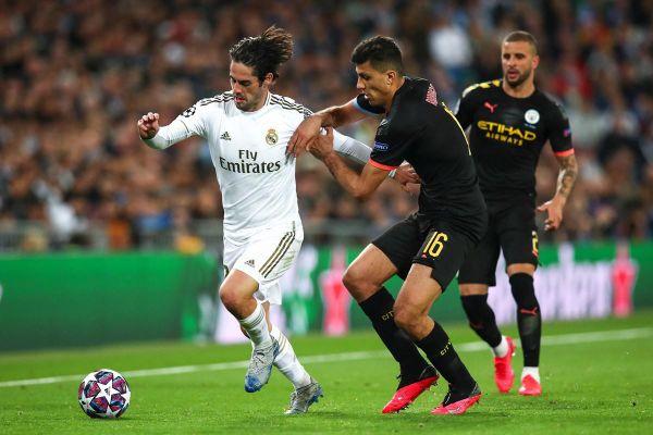 Sao Man City: 'Chúng tôi mạnh hơn Real Madrid'