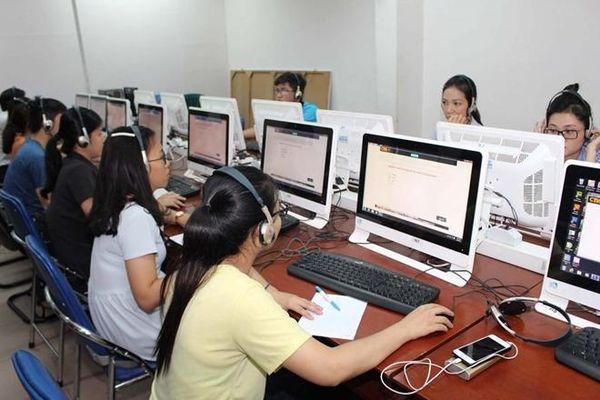 TP Hồ Chí Minh tạm hoãn tổ chức thi các chứng chỉ quốc tế