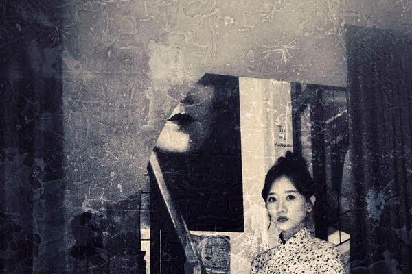 Trấn Thành chụp ảnh cho Hari Won thế nào mà dân mạng thốt lên 'nhìn như ảnh kinh dị'?