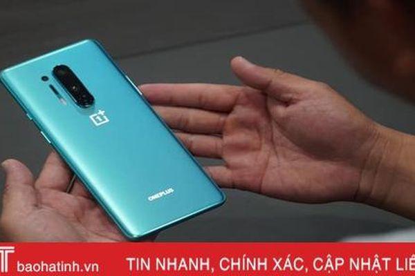 Điện thoại OnePlus sắp bán chính hãng ở Việt Nam