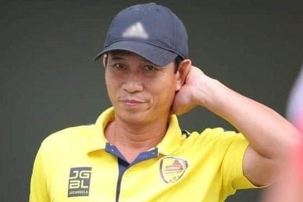 Trợ lý CLB Quảng Nam có xét nghiệm 2 lần âm tính với SARS-CoV-2