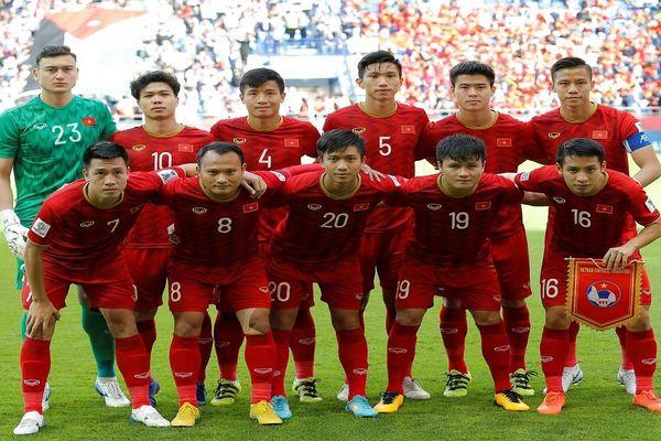 AFC chốt lịch tuyển Việt Nam đấu Malaysia, Indonesia và UAE